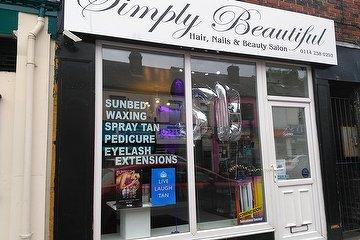 Simply Beautiful Hair, Nails, Beauty & Tanning Sheffield