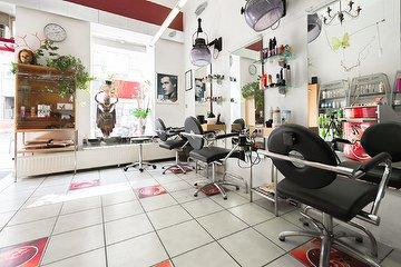 Friseur Natasa - Hernalser Hauptstrasse