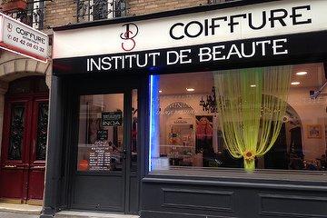 DS coiffure - Paris 19