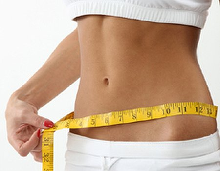 Say bye-bye to your BMI?
