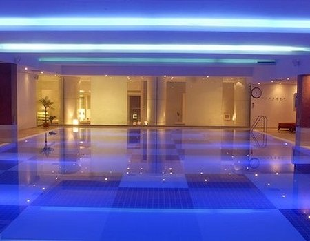 Tried and tested - The Spa at The CityPoint Club