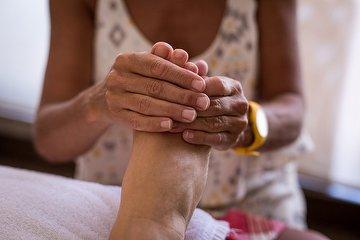Palm Nail Salon
