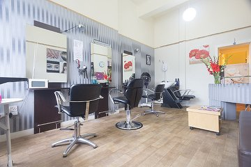 Bahar Salon Hair & Beauty