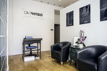 Omphysio Clinic - Bayswater