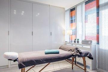 Siebeler Sport- en Therapeutische Massage