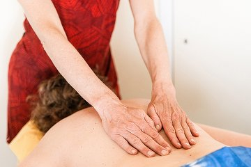 Balans Massagepraktijk Utrecht