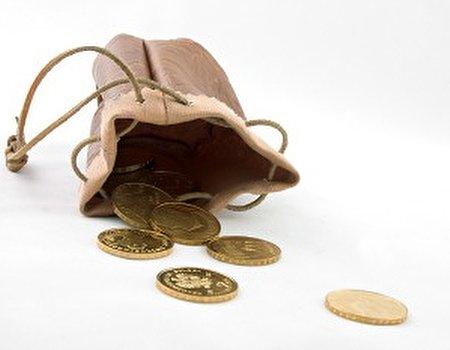 Stay slim; make sure your wallet's bulging