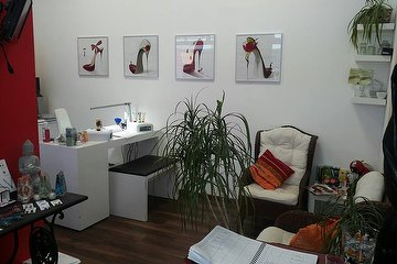 Chilli Nails, 21. Bezirk, Wien