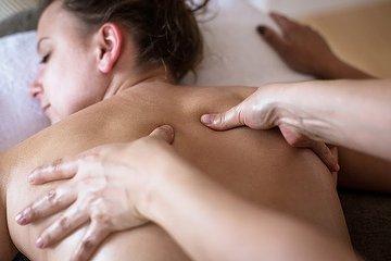 Therapeutic Massage Merton London