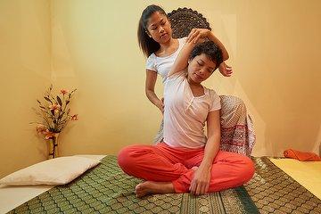 Atithan Thaimassage