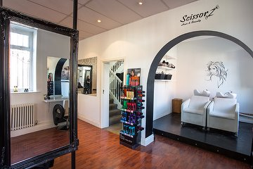 Scissorz Hair & Beauty - Worsley