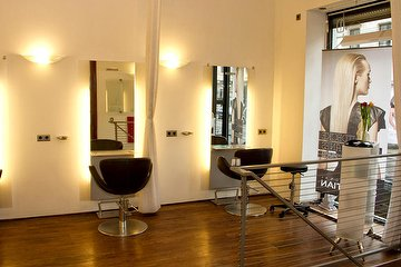arthair Frankfurt - Salon Nordend, Nordend, Frankfurt am Main