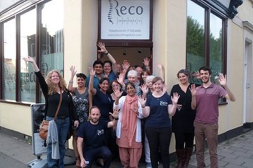 Reco Chiropractic Family Centre
