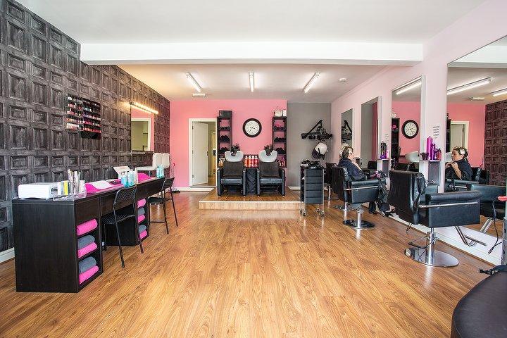 B beautified manchester beauty salon in prestwich bury for Beauty salons in manchester