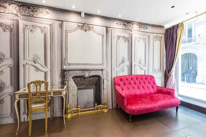 Nawal institut chez charmel paris institut de beaut ternes paris treatwell - Salon massage chinois paris 13 ...