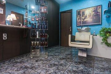 La Barbería desde 1966, La Sagrera, Barcelona