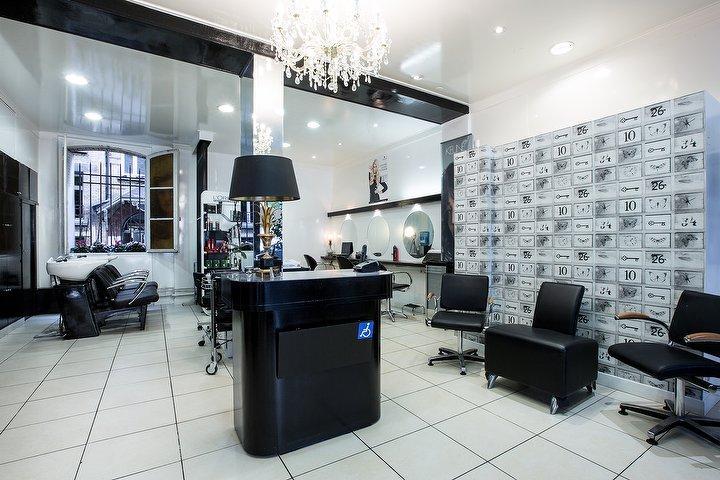 Coiffure beaut brasil 13 coiffure saint marcel paris treatwell - Salon massage chinois paris 13 ...