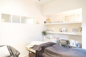 Barbara Johnson Skin Therapy