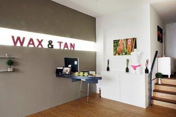 Setai Wax & Tan, Schwabing, München
