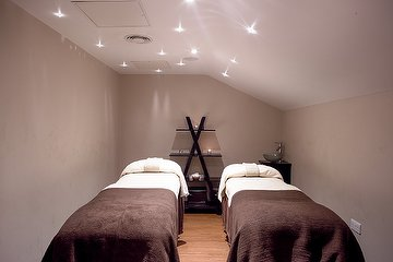 Spa Experience at York Hall Leisure Centre
