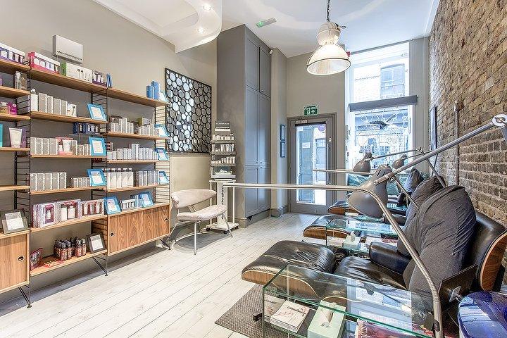 The shoreditch spa beauty salon in brick lane london for Hair salon shoreditch