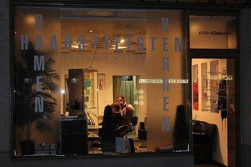 Haargalerie München, Haidhausen, München