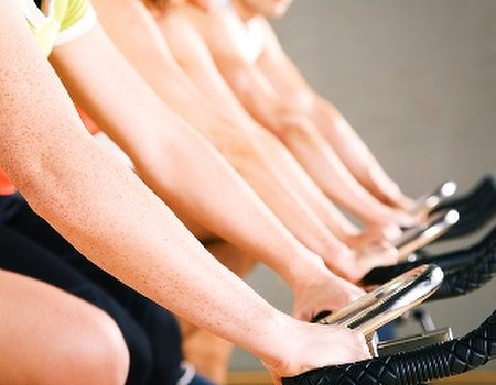 The latest technological fitness trends for 2011