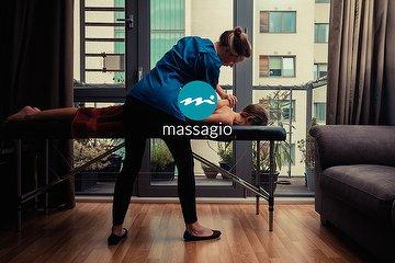 massagio - Mobile Massage bei Ihnen Zuhause - Ludwigshafen, Ludwigshafen