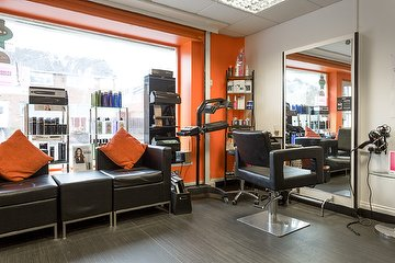 Hair FX Unisex Salon