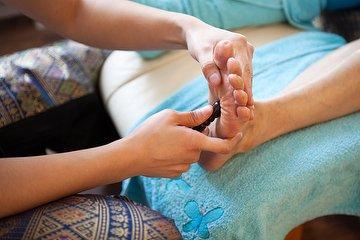 Massage - Dún Laoghaire