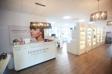 Immerschön Kosmetikinstitut für Schönheit