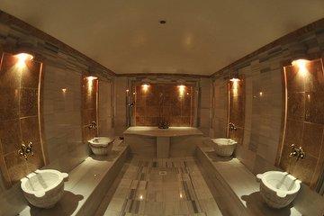 Pasha Spa Turkish Bath & Hammam