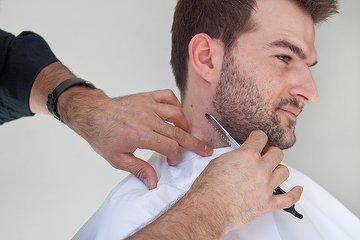 London Barber 101
