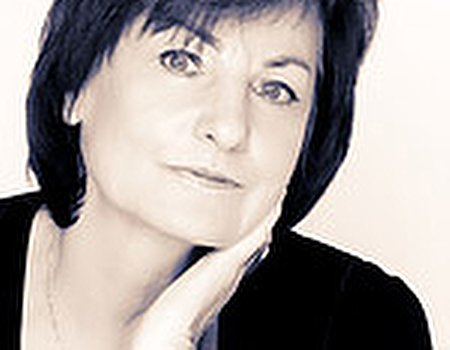 Wellness profile: Anne Biging