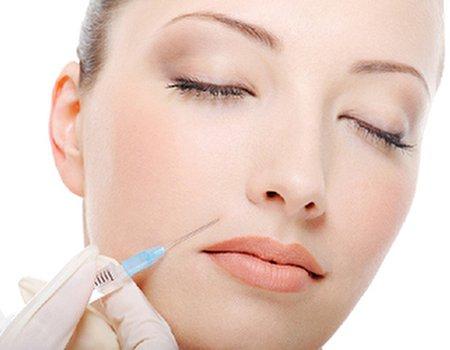 Blister busting Botox?
