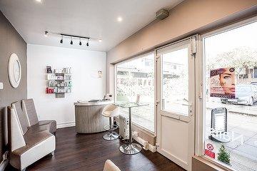 Bliss Beauty Room