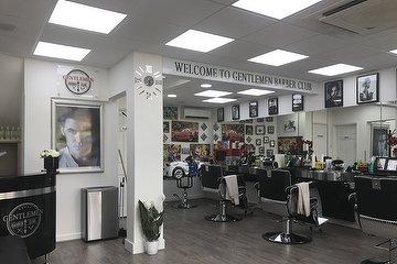 Gentlemen Barber Club -Knowle , Solihull