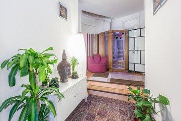 Chez Amélie, Montparnasse, Paris