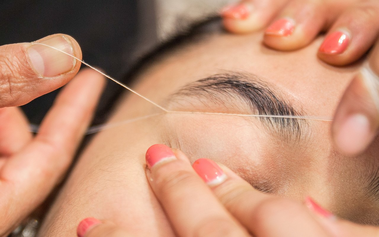 Bella Eyebrow Threading Chula Vista Best Eyebrow For You 2017