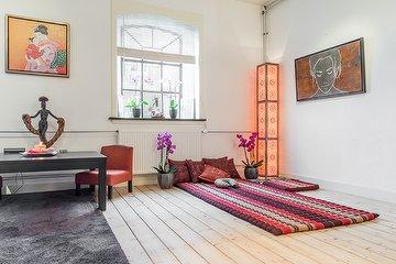 Stella Maris massage en acupunctuur praktijk