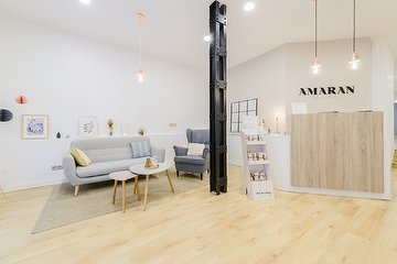 Amaran Health and Beauty