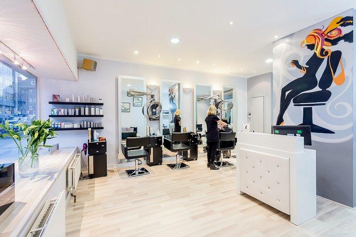 Body Essential Salon Hair Salon In Aldgate East London Treatwell