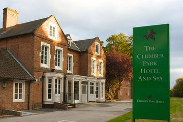 The New Leaf Spa at Clumber Park Hotel & Spa
