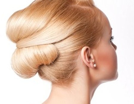 Hair for the weekend: tress to impress with clip in hair pieces