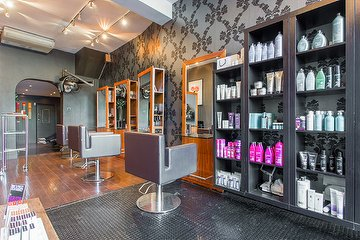 Gorgeous Hairdressing/My Hair Doctor