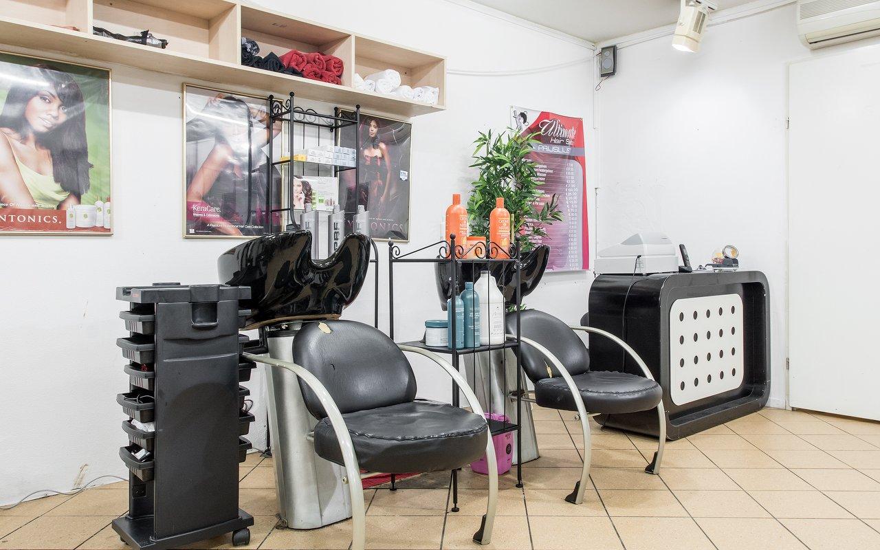 Carol g hairstyling amsterdam