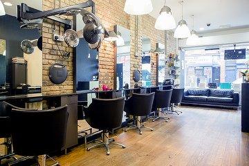 Luca Salon London