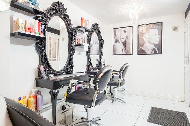 Angels Beauty Salon Stratford Beauty Salon In West Ham London