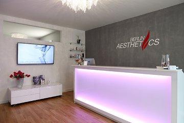 Berlin Aesthetics, Kastanienallee, Berlin