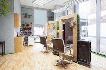 Beauty Lounge Green